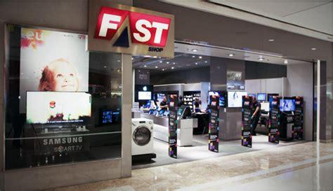 Sho Fast fast shop inova modelo de quot entrega r 225 pida ou r 100 00