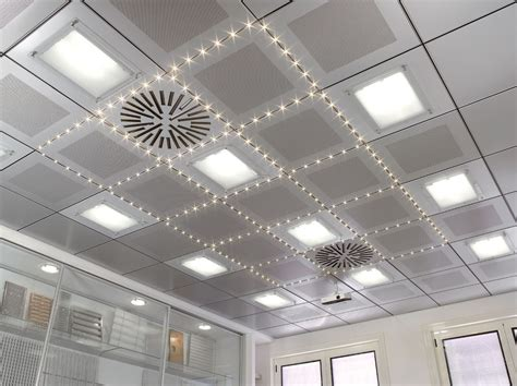 Modular Ceiling Tiles by Steel Ceiling Tiles Metal Modular By Atena