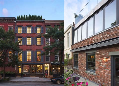 green renovating in nyc renovating nyc explore andrew franz s greenery covered west village