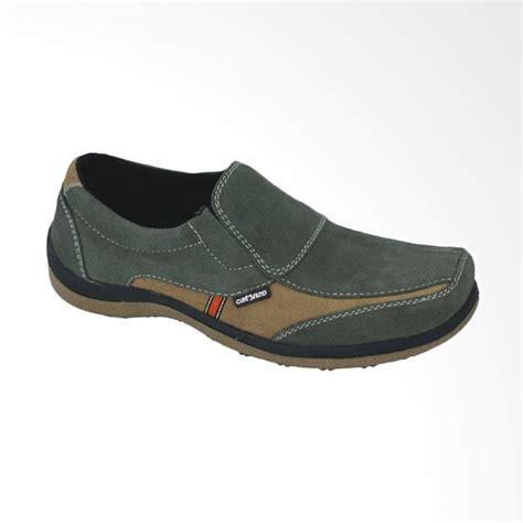 jual sepatu santai suede sepatu pria harga