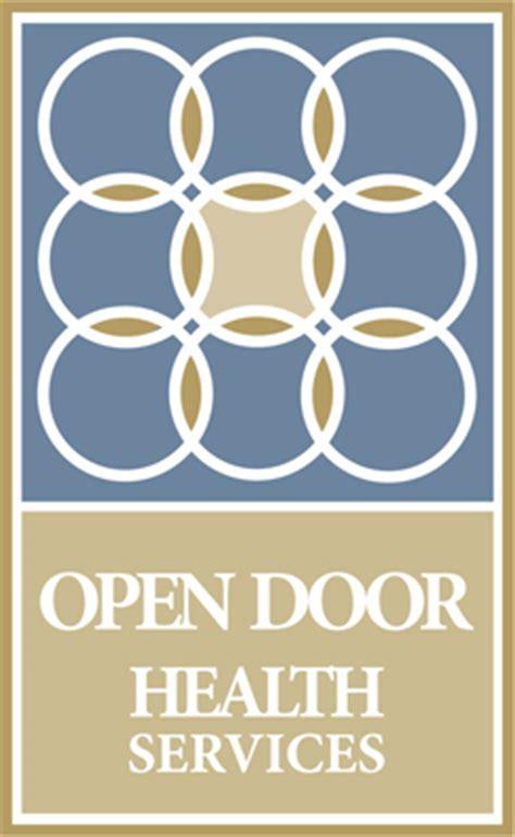open door health services assistant listing in