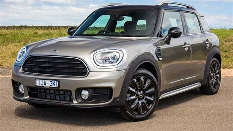 Mini D Cooper Countryman by Mini Countryman 2017 Review Carsguide