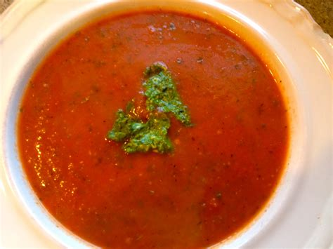 perfect for holidays paleo chicken tomato soup recipe