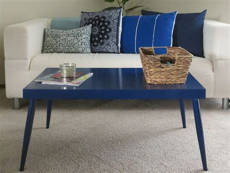 navy ottoman coffee table navy blue coffee table with tufted ottoman roy home design