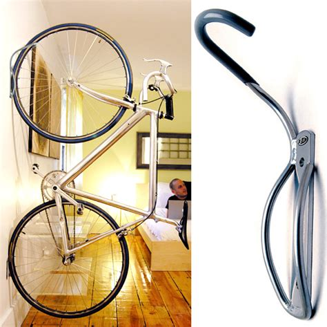 Hanging Bike Rack by Hang Your Bike For Less Marthaandtom