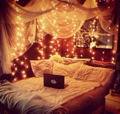 lights around bed 38 best my room things images on pinterest barn wood