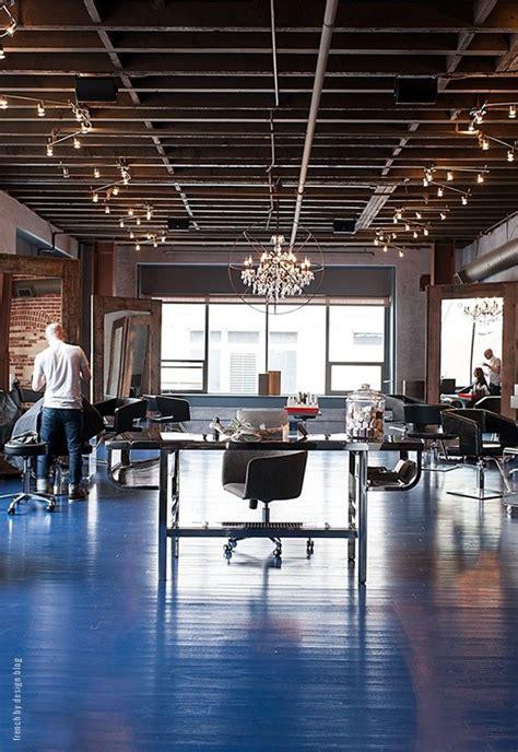 Salon Industriel Design by 25 Best Ideas About Industrial Salon On