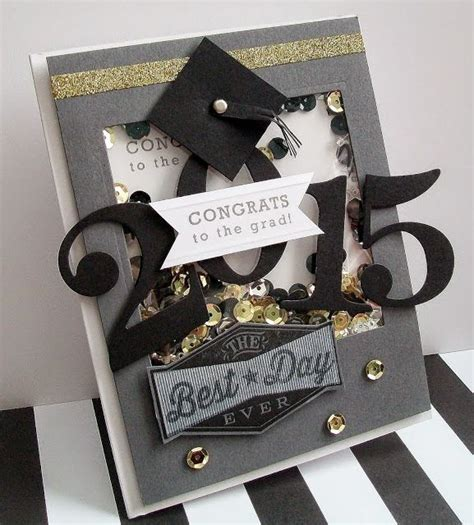 Handmade Graduation Gifts - 281 best images about handmade graduation cards on