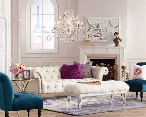 Romantic Living Rooms Ideas ? Living Room Ideas