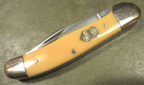 german pocket knife brands carl schlieper solingen germany gxy copperhead german eye