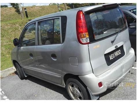Hyundai Atoz Glx 2003 hyundai atos 2003 gls 1 0 in selangor automatic hatchback