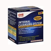 Detox Pills For Cvs by Cvs Cleansing System Reviews Does Cvs