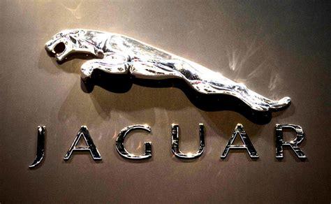 jaguar car logo hd wallpaper  images  genchiinfo