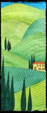 Architecture Landscape Quilt 17 Best Ideas About Quilt Design Wall On