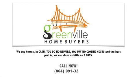 we buy houses greenville how to sell a house for cash greenville home buyers greenville sc 864 991