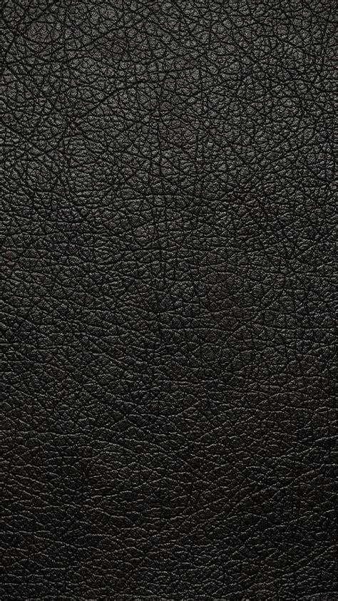 pattern leather black ipad