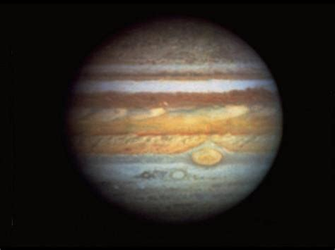 printable pictures jupiter first true color photo of planet jupiter taken from hubble