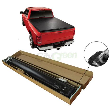 dodge ram bed cover lock roll up soft tonneau cover for 94 01 dodge ram 1500