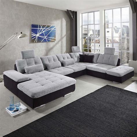 wohnlandschaft power individuell konfigurierbares sofa