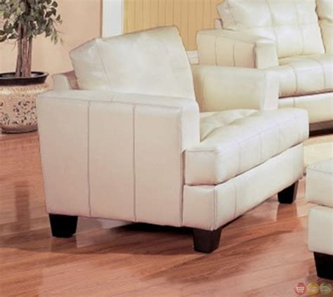 samuel cream bonded leather living room couch and loveseat leather couch and loveseat set bonded leather furniture