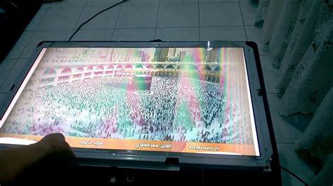 Tv Lcd Mobil Avanza perbedaan polarizer 0 176 dan 90 176 tv led