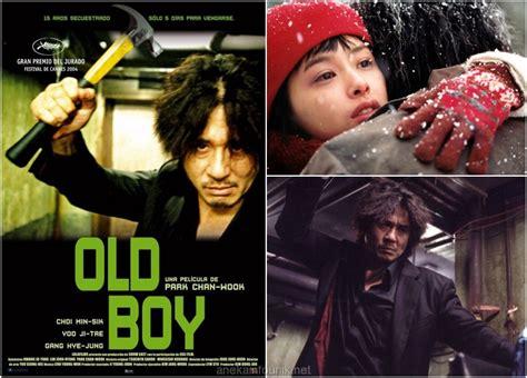 daftar film korea terbaik sepanjang masa sinopsis film korea oldboy 2003 aneka info unik