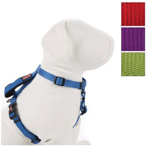 harness leash kong on the go adjustable harness houndabout