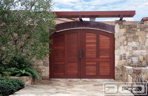 Custom Door And Gate by Architectural Gates 23 Custom Designer Driveway Gate