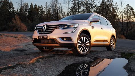 koleos renault 2018 news 2018 renault koleos diesel coming september