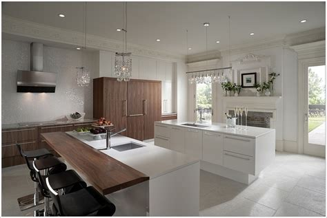double kitchen island double island kitchens more space more fun