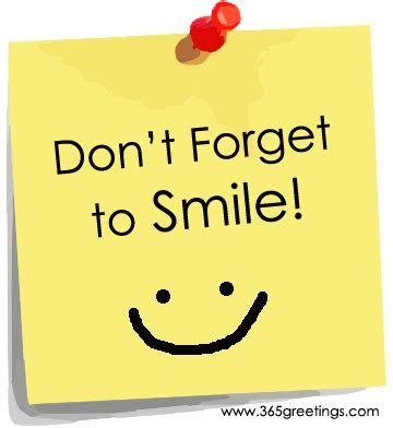 Smile Quotes Smile Quotes 365greetings