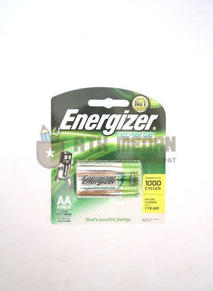 Informasi Batery Faq harga batere cas rechargeable battery energizer di medan atk medan
