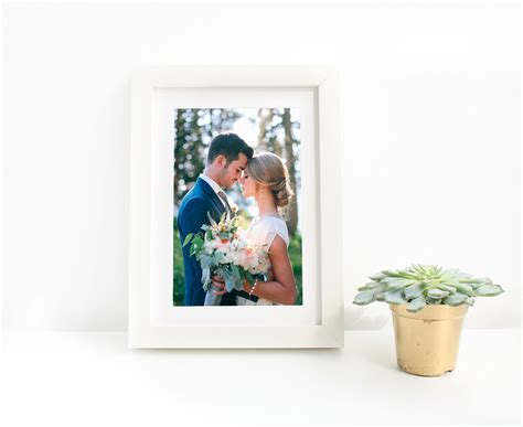 Wedding Album Mockup Psd Free by Free Picture Frame Mockup Psd For Wedding Photos