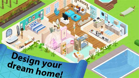 home design game by teamlava storm8 home design story