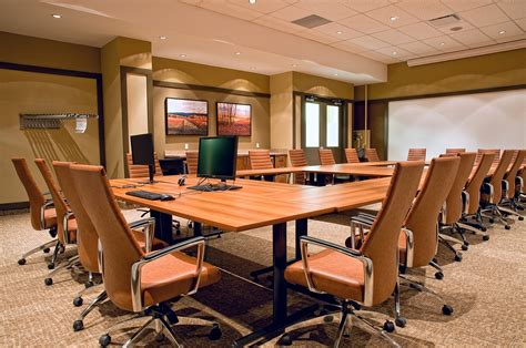 Board Room by Empty Boardroom Flickr Photo