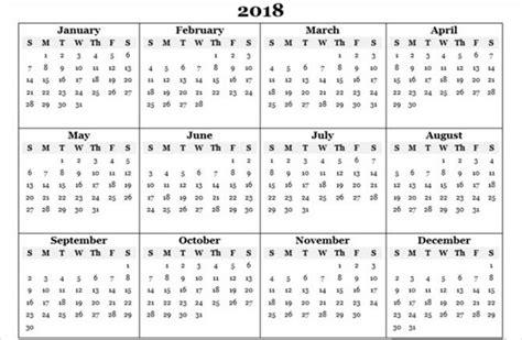 february 2018 calendar word calendar template word