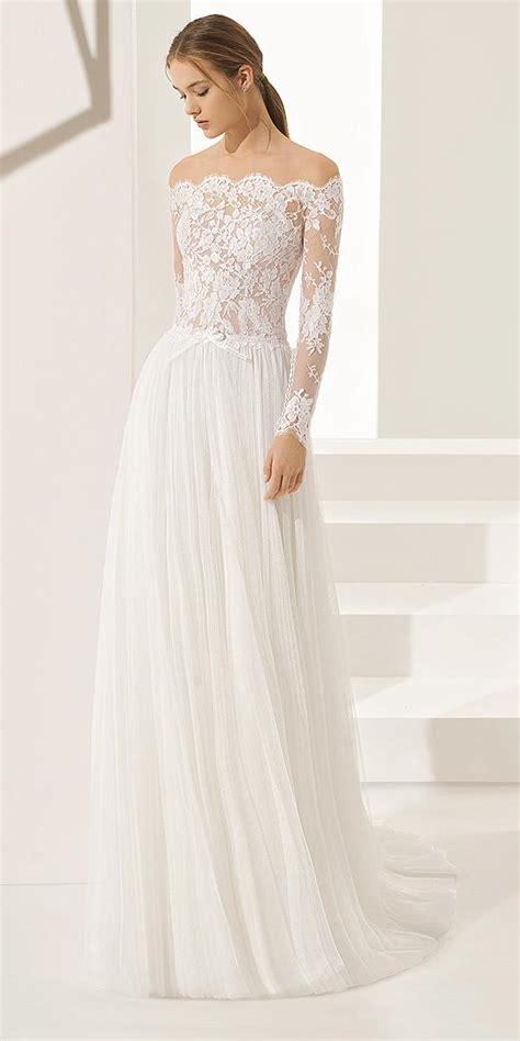 rosa clara wedding dresses   romantic bride