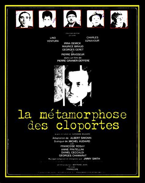 la metamorphose avis sur le film la m 233 tamorphose des cloportes 1965 par torpenn senscritique