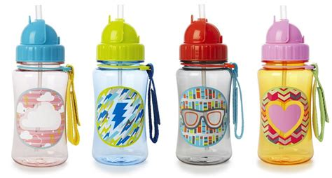 Skiphop Vapur Water Bottle skip hop s back to school gear collection for big is here just in time inhabitots