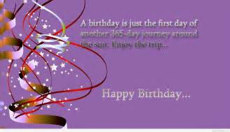 wonderful happy birthday quotes and images