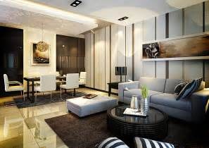 elegant interior design in singapore interior design