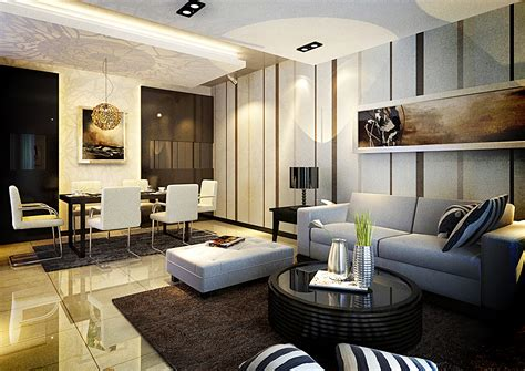 Best Living Room Interior Design by Interior Design In Singapore Interior Design