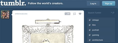 tumblr themes with search bar side bar for tumblr how to customize the tumblr sidebar