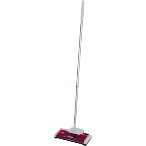 Outdoor Furniture Cleaner by Bissell 9974e Easy Reach Sweeper Red Handheld Vacuum