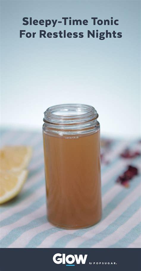 Detox Tea Insomnia by Best 25 Sleep Tea Ideas On Tumeric And