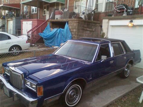 how do i learn about cars 1987 lincoln continental mark vii navigation system rodlee122011 1987 lincoln town car specs photos modification info at cardomain