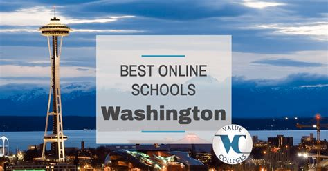 top   colleges  washington  colleges