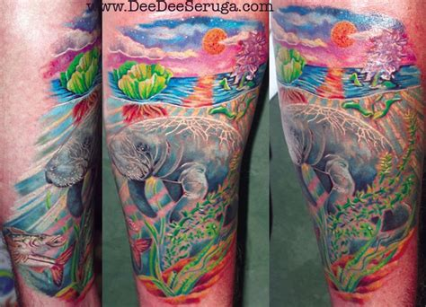 manatee tattoo 17 best images about ink ideas omg don t tell my on