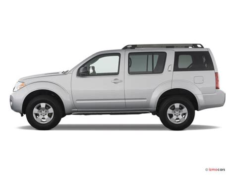 2009 nissan pathfinder price 2009 nissan pathfinder prices reviews and pictures u s