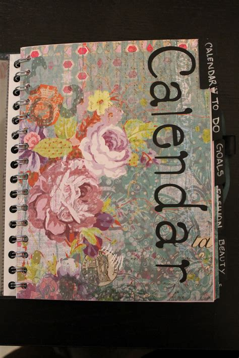 design custom journal craft room secrets create your own personalized journal